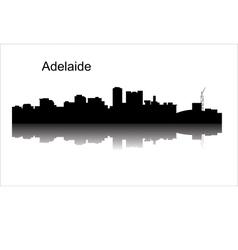 Adelaide australia vector