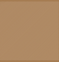 Thin white diagonal stripes on gold vector