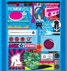 remix vector image