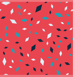 modern abstract seamless pattern vector image