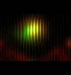 green brown yellow black abstract with light vector image
