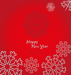 christmas and new year1 04 01 resize vector image