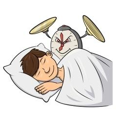 Cruel clock 2 vector