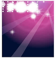 Party Dance Background vector image
