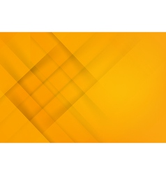 Abstract background yellow layered eps 10 002 vector image