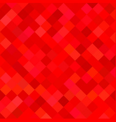 colored square pattern background - geometric vector image