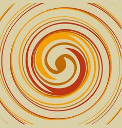 spiral pattern swirl swirl whirlpool vector image