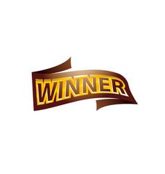 Winner label vector