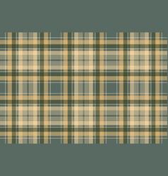 Diagonal fabric texture check plaid seamless vector