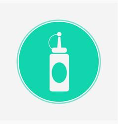 mustard icon sign symbol vector image