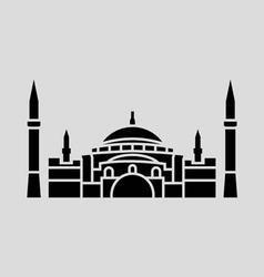 Hagia Sophia vector