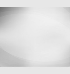 Abstract curve lines smooth gray and white vector
