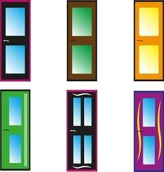 Doors1 vector