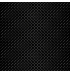 Metal Black Background vector