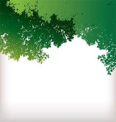 TreeScape vector image vector image