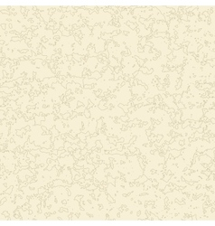 Ivory color seamless pattern vector