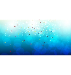 Abstract beautyr background vector image vector image