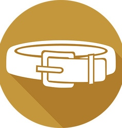 Dog Collar Icon vector
