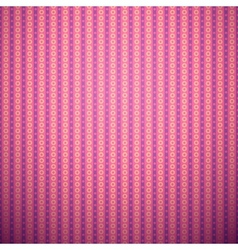 Abstract vertical pattern wallpaper with circles vector