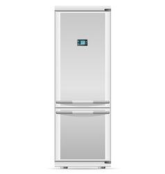 Refrigerator 02 vector
