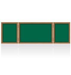 school board 11 vector image