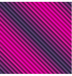 pink neon stripes texture vector image