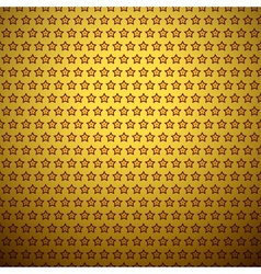 Abstract star pattern wallpaper vector image