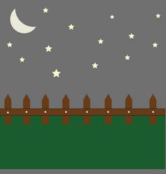 Night background design vector