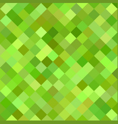 Square pattern background - design from diagonal vector