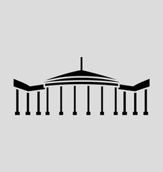 British Museum vector