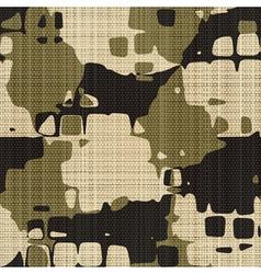 print pattern vector image