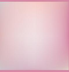 soft spring pastel background eps 10 vector image