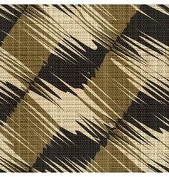 geometric pattern print vector image vector image