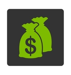 Funds Icon vector image