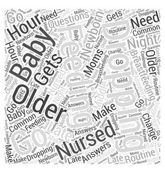 Nursing questions answers rewrite word cloud vector