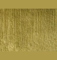 Gold background metallic texture trendy vector