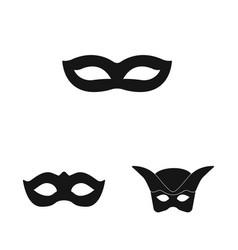 Isolated object luxury and celebration logo vector