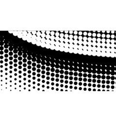 Diag Half Tone vector