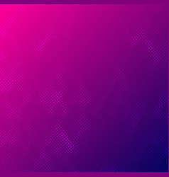 abstract vibrant color background with halftone vector image