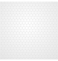 Gray metallic seamless texture vector