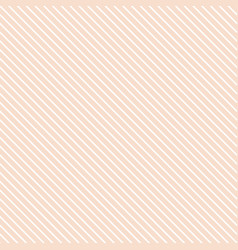 tile pastel and white stripes pattern vector image