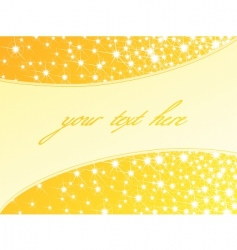 Sparkly background vector