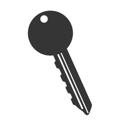 Key security safety vector