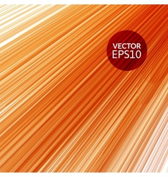 Abstract red orrange striped background vector
