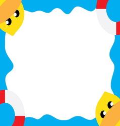 Duck Wedding Wallpaper vector