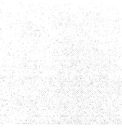grunge texture on white background abstract vector image