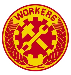Worker sign vector