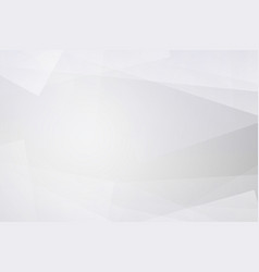 abstract white background with vector image