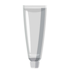 ointment tube icon cartoon style vector image vector image