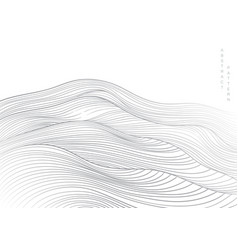 abstract white and gray background texture with vector image